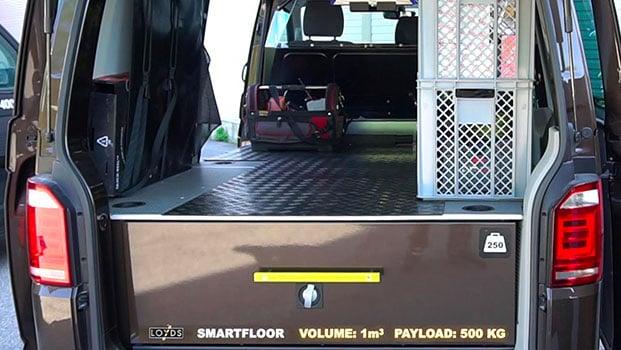Loydsbil-volumtest-med-smartfloor