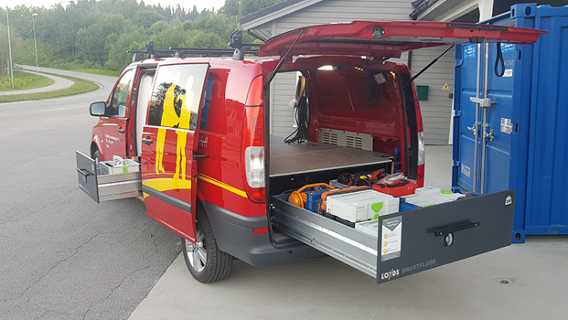 Rørlegger Harald Larsen - Smartfloor 621x350