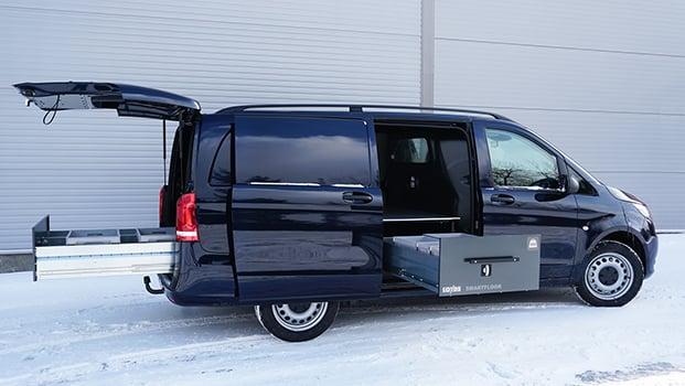 Smartfloor-Mercedes-Vito-skyvedører