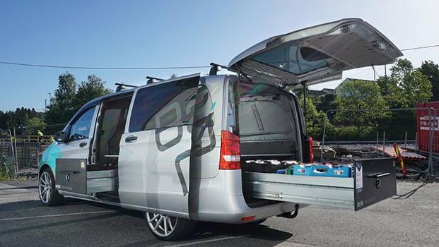Smartfloor-Mercedes-Vito