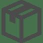 Cardboard box  free icon