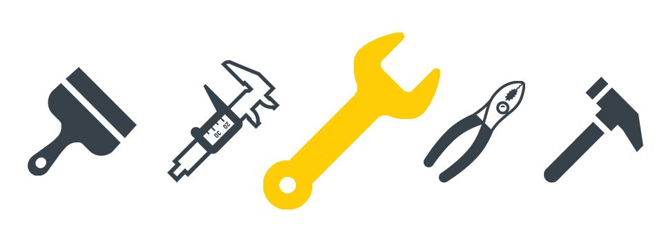 verktyg-ikoner